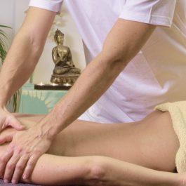 Massage Köln