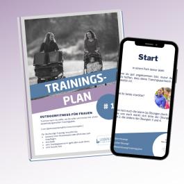 Trainingsplan für Mütter