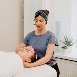 Vanessa Kaiser Heilpraktikerin Osteopathie